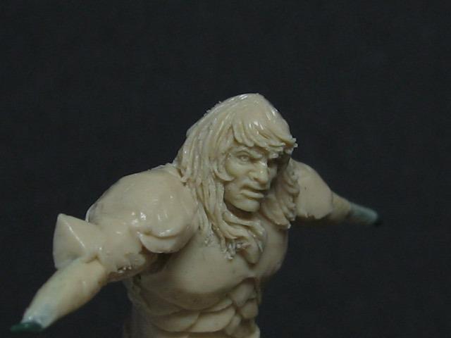 Conan General wip