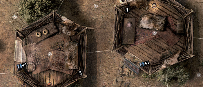 Village Picte