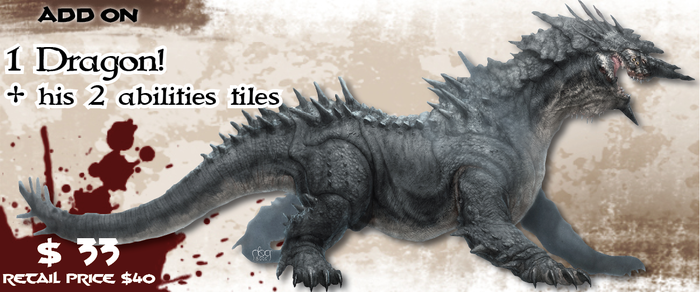 addon dragon