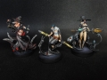 Kingdom Death - Disciples of the Witch Group Shot