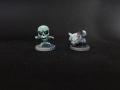 Arcadia Quest Pets - Bones Padfeet