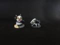 Arcadia Quest Pets - Bumble Nixon