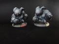 Arcadia Quest Pets - Korillas