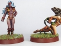 Blood Bowl - Silvania Team