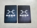 Deadzone Custom Cards Rebs Back