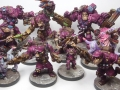 Deadzone Marauder Faction