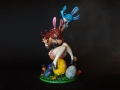 Kingdom Death - Easter Aya 54mm 01