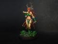 Kingdom Death - Druid 01