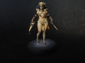 Kingdom Death - Pinup Lioness 01