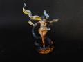 Kingom Death - Warrior of the Sun 01