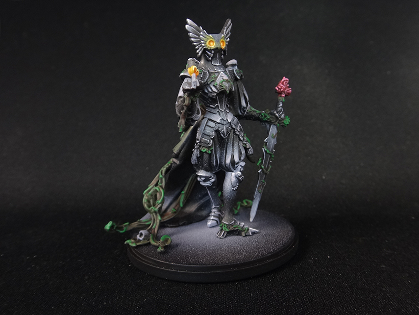 kingdom death flower knight pdf