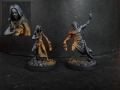 Kingdom Death Monster - 03 Survivors - Erza and Zachazy