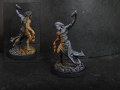 Kingdom Death Monster - 05 Survivors - Zachary
