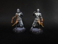 Kingdom Death Monster - 06 Survivors - White Survivors Preview Men
