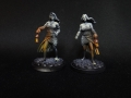 Kingdom Death Monster - 06 Survivors - White Survivors Preview WoMen