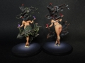 Kingdom Death - Flower Witch 02