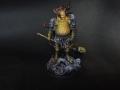 Kingdom Death Monster - Gold Smoke Knight 01