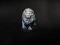Kingdom Death Monster - Monster - White Lion 01