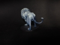Kingdom Death Monster - Monster - White Lion 04