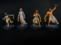 Kingdom Death Monster - Survivors Group Shot