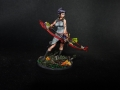Kingdom Death - Ranger 01