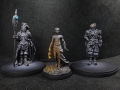 Kingdom Death - The Hunt 03 bis