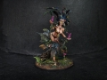 Kingdom Death - Flowher Witch 06
