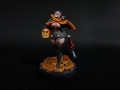 Kingdom Death - Halloween Twilight Knight 01