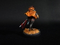 Kingdom Death - Halloween Twilight Knight 04