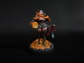 Kingdom Death - Halloween Twilight Knight 05