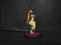 Kingdom Death - Pinup Phoenix Dancer 03
