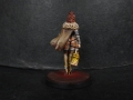 Kingdom Death - Pinup Rawhide Dame 04