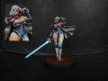 Kingdom Death - Pinup Scifi Twilight Knight 02