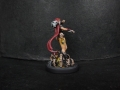 Kingdom Death - Pinup Spider Silk Assassin 05