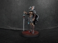 Kingdom Death - Reverse Pinup Twilight Knight 03