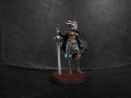 Kingdom Death - Reverse Pinup Twilight Knight 05