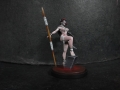 Kingdom Death - White Speaker 05
