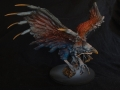 Kingdom Death Monster - Monsters - Phoenix 04