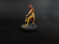 Kingdom Death Monster - Survivors - Erza 03
