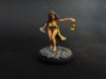 Kingdom Death Monster - Survivors - Lucy 01