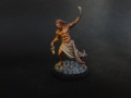 Kingdom Death Monster - Survivors - Zachary 01