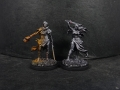 Kingdom Death - Survivors - Intimacy Couple