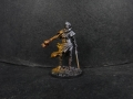 Kingdom Death - Survivors - Intimacy Male 01