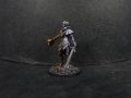 Kingdom Death - Survivors - Intimacy Male 02