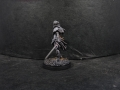 Kingdom Death - Survivors - Intimacy Male 04