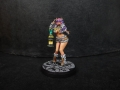 Kingdom Death - Pinup Nightmare Ram 02