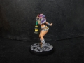 Kingdom Death - Pinup Nightmare Ram 03