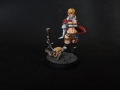 Kingdom Death Pinups of Death - Pinup Great Game Hunter 05