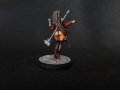 Kingdom Death Pinups of Death - Pinup Librarian 04