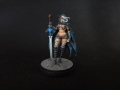Kingdom Death Pinups of Death - Pinup Twilight Knight 02